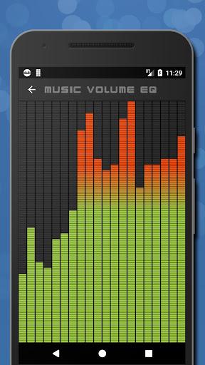 Music Volume EQ u2014 Equalizer, Amplifier, Bass Boost apktram screenshots 7