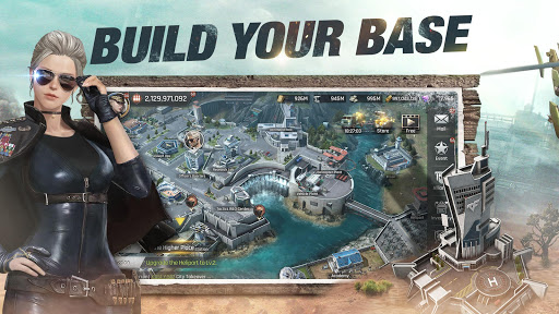 CROSSFIRE: Warzone - Strategy War Game 10106 screenshots 3