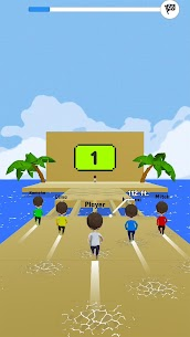 Touch The Wall MOD Apk 2.3.5 (Unlocked) 1