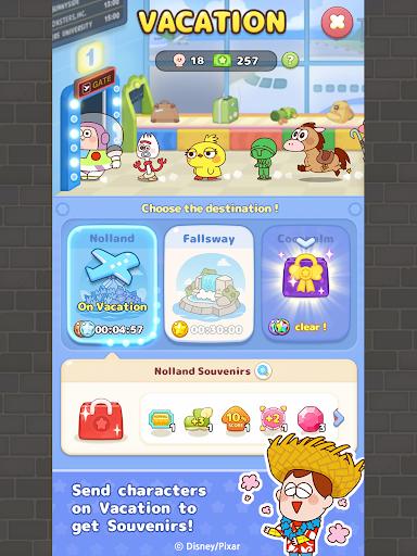 LINE: Pixar Tower android2mod screenshots 17