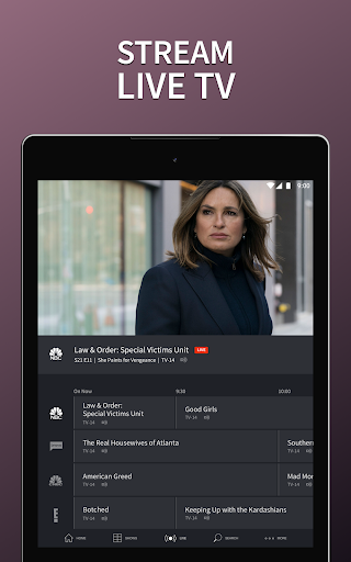 The NBC App - Stream Live TV and Episodes for Free 7.17.1 Screenshots 14