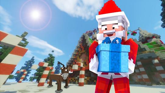 Christmas Tree 🎄 for Minecraft PE 3