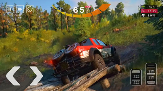 Pickup Truck 2020 - Raptor Truck 2020 1.1 Screenshots 8