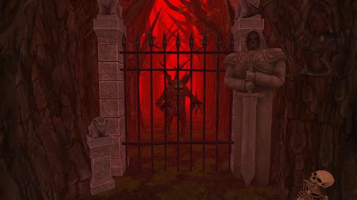 Moonshades: dungeon crawler RPG game  screenshots 4