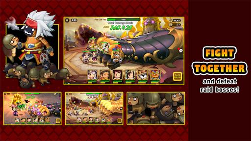 Kingdom Story: Brave Legion 2.58.1.KG screenshots 12