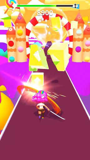 6ix9ine Runner 1.1.9 screenshots 5