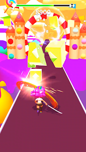6ix9ine Runner MOD (Unlocked/No Ads) APK for Android 5