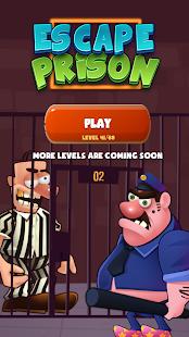 Wisdom: Escape Prison