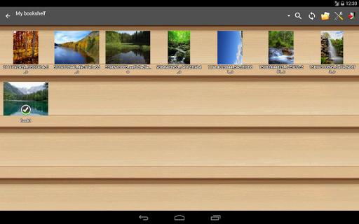 Perfect Viewer 4.7.1.4 Screenshots 2