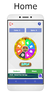 Spin4Earn 1.2 APK + Mod (Free purchase) for Android