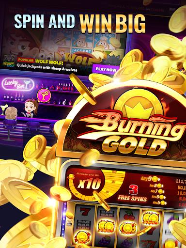 Gold Party Casino : Slot Games  screenshots 9