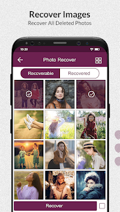 Recover Deleted All Photos Mod Apk (Pro Features Unlocked) 8