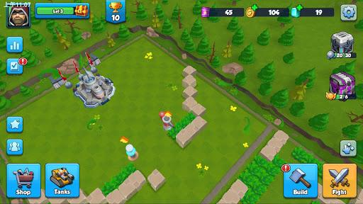 TankCraft 2: Build & Destroy screenshots 4