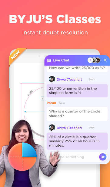 BYJU'S – The Learning App screenshot 16