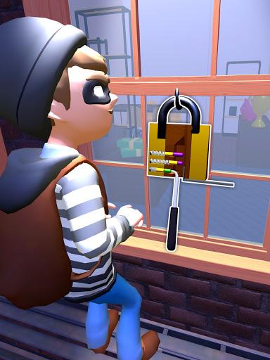 Rob Master 3D  screenshots 9