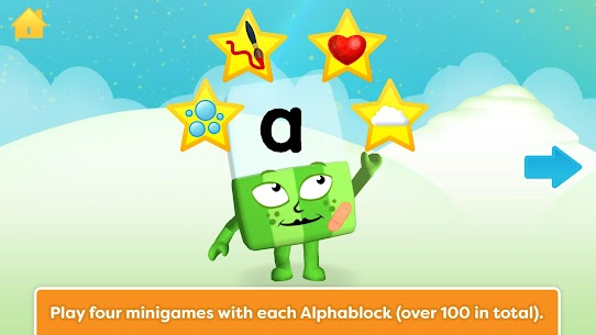 Alphablocks  Letter Fun! Apk Download 2