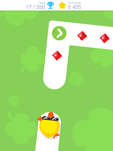 Tap Tap Dash Screenshot