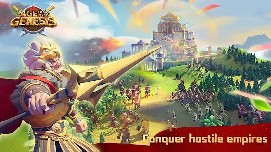 Age of Myth Genesis 2.1.28 screenshots 1