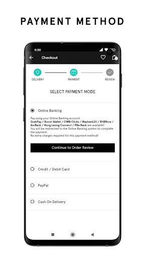 ZALORA - Fashion Shopping 10.5.6 screenshots 8