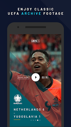 UEFA.tv Always Football. Always On.のおすすめ画像5