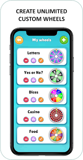 Decision Maker Spin The Wheel Random Name Picker By Spinthewheel Decisionmaker Google Play United States Searchman App Data Information