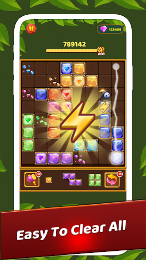 Block All Puzzle - Free And Easy To Clear 1.0.1 screenshots 4