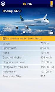 Lufthansa Quartett 1.0
