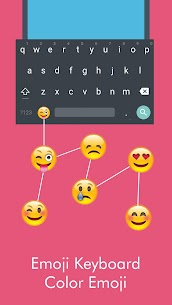 Emoji Keyboard  Color For Pc (Free Download On Windows7/8/8.1/10 And Mac) 2