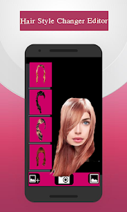 Hair Style Changer Editor For Pc – How To Download It (Windows 7/8/10 And Mac) 2