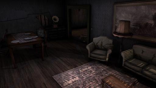 House of Terror VR 360 horror game 5.8 screenshots 3