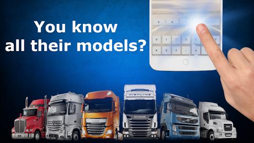 Quiz: Trucks 2.0 screenshots 5