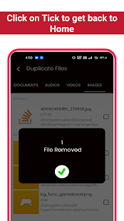 90X Duplicate File Remover Pro Screenshot