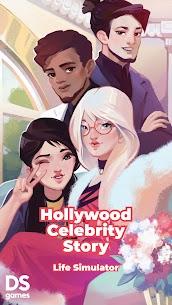 Hollywood Celebrity Story Life Simulator Game 1.8.7 1