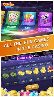 Domino QiuQiu KiuKiu Online(koin gratis) 2.5.3 Screenshots 7