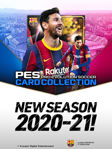 PES CARD COLLECTION apktram screenshots 7
