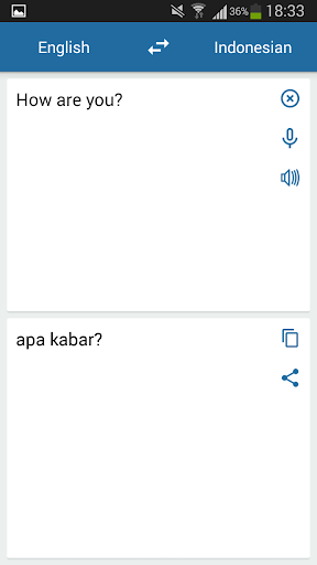 Indonesian English Translator Apk 2