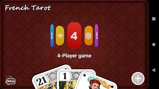 SHUA Tarot 2.3.5 Download Mod Apk 2