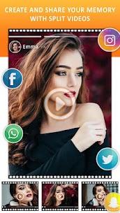 Video Splitter for WhatsApp Status, Instagram APK Download 5