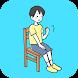 椅子取りゲーム-脱出ゲーム