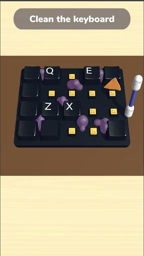 Keyboard Master  screenshots 2