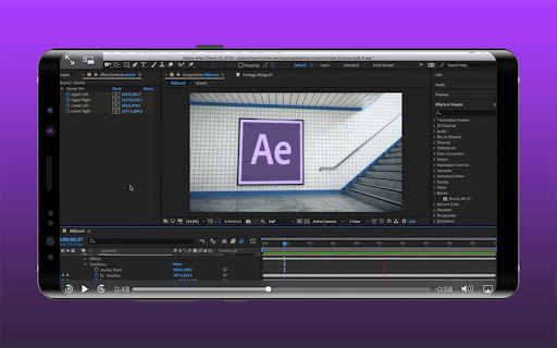 Learn After Effects : Free - 2019  Screenshots 6