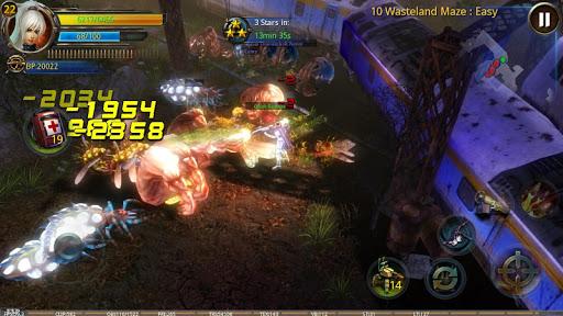 Broken Dawn II HD 1.4.4 screenshots 3
