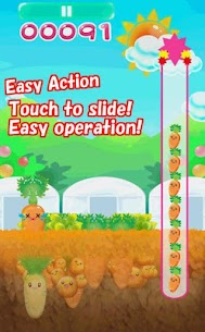 EasyAction-pulling vegetables Hack for Android and iOS 1