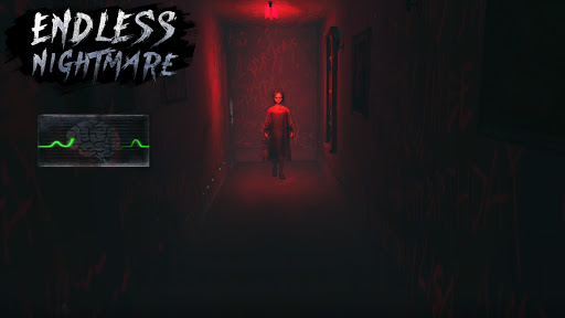Endless Nightmare: Epic Creepy & Scary Horror Game  Screenshots 18