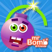 Mr Bomb & Friends