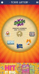 Texas Lottery Official App Apk 1