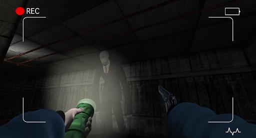 VR Zombie Horror Games House of Evil Terror 360 1.16 screenshots 1