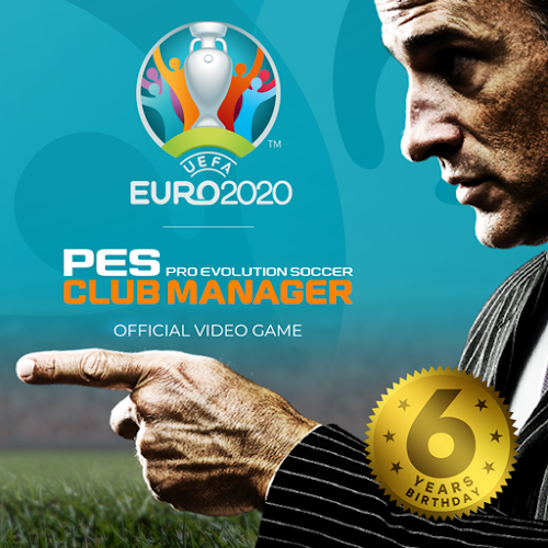 PES CLUB MANAGER 4.4.0