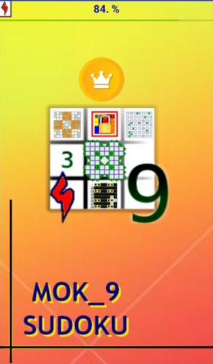 sudoku family premium kakuro akari futoshiki screenshot 1