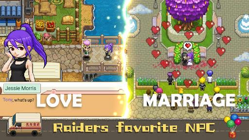 Harvest Town 2.0.1 screenshots 6